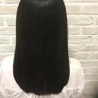☆髪質改善、初体験☆