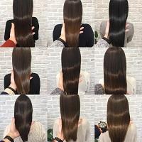 ☆施術の仕方と髪質改善で髪の印象が変わる☆